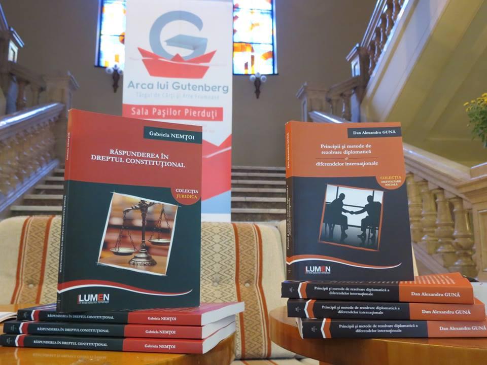 Publica cartea ta la Editura Stiintifica Lumen 12106936 891887604238745 3278329814809958557 n