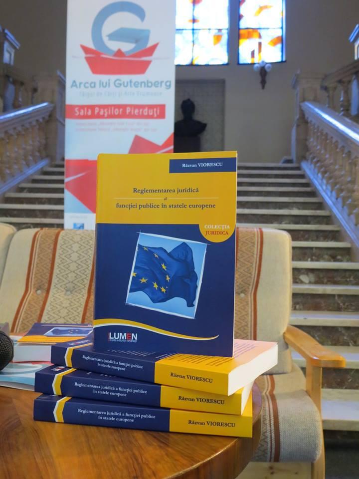 Publica cartea ta la Editura Stiintifica Lumen 12107986 891887647572074 5905798527456778630 n