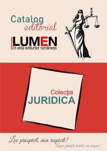 Publish your work with LUMEN C1 Catalog JURIDICA 2018 2 curves
