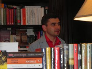 Publica cartea ta la Editura Stiintifica Lumen RMA 5