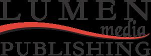 Publish your work with LUMEN logo lumen publishing