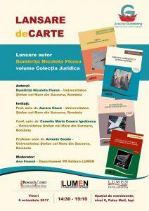 Publica cartea ta la Editura Stiintifica Lumen 22089600 1542243209203178 4902998794418266906 n