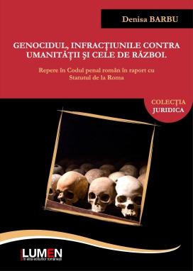 Publica cartea ta la Editura Stiintifica Lumen Genocidul