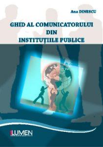 Publica cartea ta la Editura Stiintifica Lumen 21 Dinescu