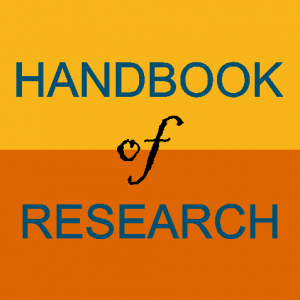 Publish your work with LUMEN Handbook of research