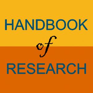 Publica cartea ta la Editura Stiintifica Lumen Handbook of research
