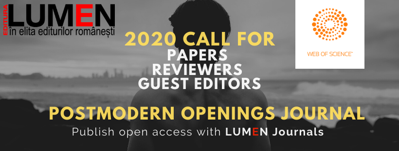 Publish your work with LUMEN PO2020 calls 2